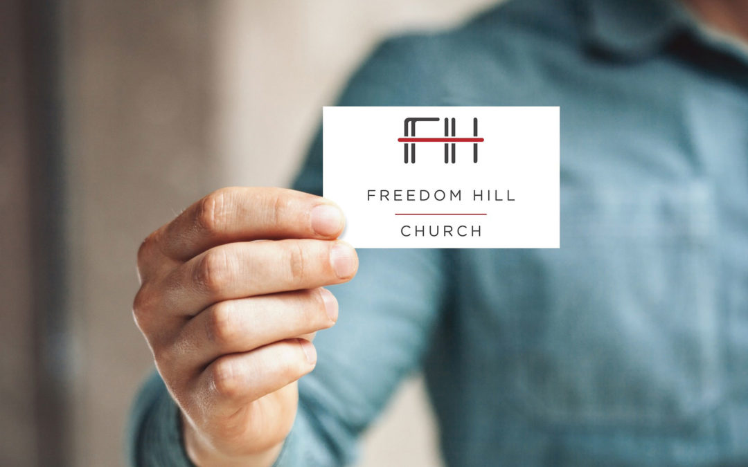 Freedom Hill Church